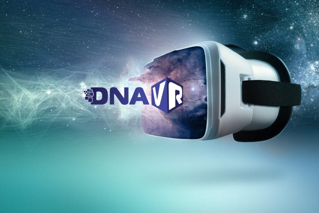 A Gamer's Paradise: DNA VR